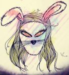 Miss Bunny by mijnnaamis