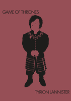 Tyrion by lestath87