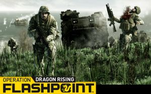 Operation Flashpoint2 tribute6 by Commander-jao