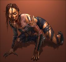 Devourer by SickJoe