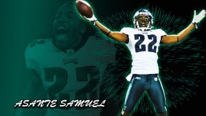 Asante Samuel by jason284