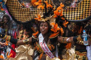 Carnival Queen by daliscar