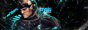 Crysis Tag by shk828