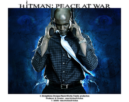 Hitman: Peace at War by Fr1ction