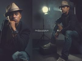 The Juanda's 2 by dudiksdjpt