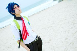 Free!: Ryugazaki Rei 2 by Cateography