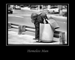 Homeless .....Sad But True by jsotelo