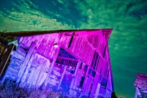 Paint the Barn by Figit090