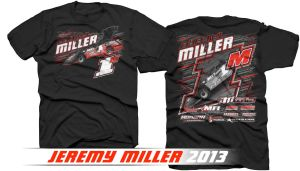 Jeremy Miller SW08092013 TEE2 by Bmart333
