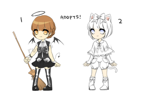 Adopts - Closed by ruruchi