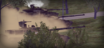 T-90MS (CoD:Ghosts) for OFP by S-a-p-p-e-R