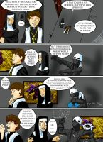 The Adventures of Razmere 24 by Razmere