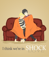Shock Love by sweetlynumb63