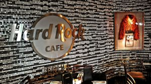 Hard Rock Cafe by pingallery