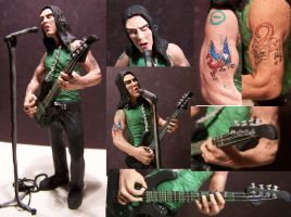 Peter Steele 2 by hatredtheblack