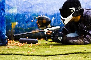 Paintball Shots 2 by AndreasKopriva
