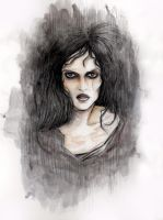 HP - Bellatrix, 2007 by Nachan