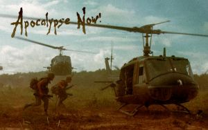 Apocalypse Now wallpaper by nuke-vizard