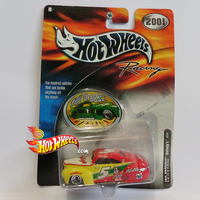 Tail Dragger Kellogg's Number Five by idhotwheels