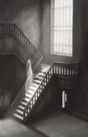 Stairs by TypoCity