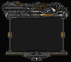 radeon interface by xerver