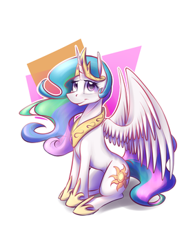 Celestial Colors by Fanch1