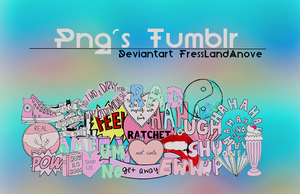 Png s Tumblr by FressLandAnove
