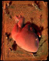 Tell-Tale Heart by lostbooks