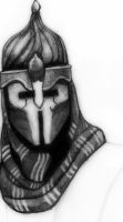 Assassin's Creed Revelations - renegade (WIP) by deathlouis