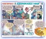 Abominable Soup Part 8 THE END by raisegrate