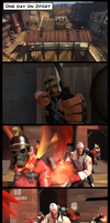 [SFM-Comics] Fail... by LurioAsplund