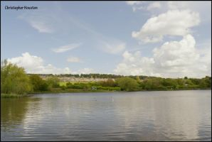 Worsbrough Reservoir by squareprismish