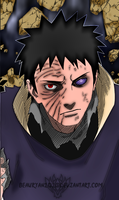 Tobi unmasked: Obito?!? by beauryan101