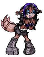 RD Did somebody say boobs? by mhedgehog21