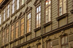 Old Windows of repetition by LordHenkutt