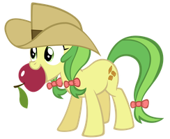 Appaloosa Fritter by Durpy