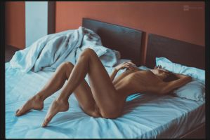 Intimate by DanHecho
