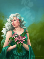 Shade Valerian by James-S-Flynn