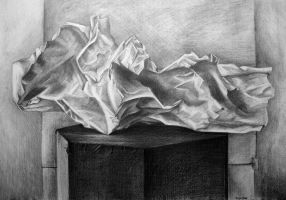 Study with  paper by alexracu