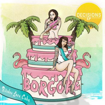 Borgore-Decisions (feat. Miley Cyrus) by andrecarozapata