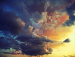 Clouds 192 by BaselMahmoud