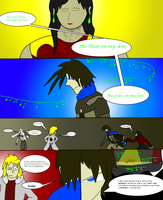 GallowGlass chapter 3 page 27 by MethusulaComics