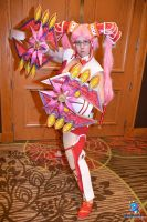 NDK Competition 2016 Group - Pi by trinityrenee