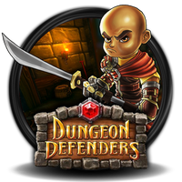 Dungeon Defenders Icon v1 by Kamizanon