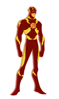 Run Barry RUN by SuprVillain