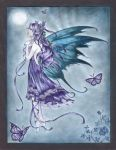 azul fairy by spidersoul