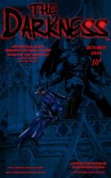 Darkness Night of the Gargoyle by WayneReinagel