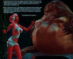Hutt Labour Relations by chimera46