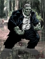Solomon Grundy by quibly