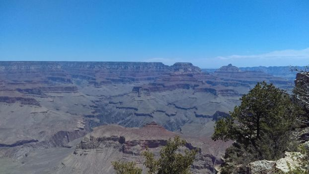 Grand Canyon by FunkyChunky00
